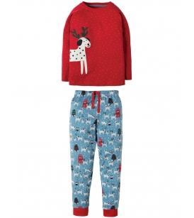 Frugi pidžaama JAMIE / dalmaatsia koerad