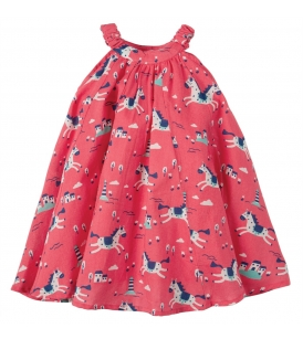 Frugi kleit LITTLE TABITHA / hobused
