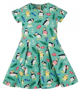 Frugi kleit SKATER / linnud