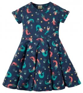 Frugi kleit SKATER / merineitsid