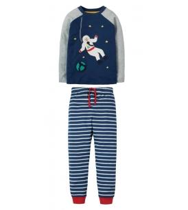 Frugi pidžaama JAMIE / astronautpoiss