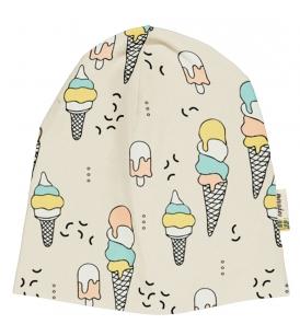 Maxomorra müts ICE CREAM CONFETTI
