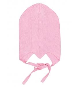 Beebi siidimüts / roosa