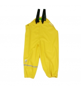 Vihmatunked / kollased