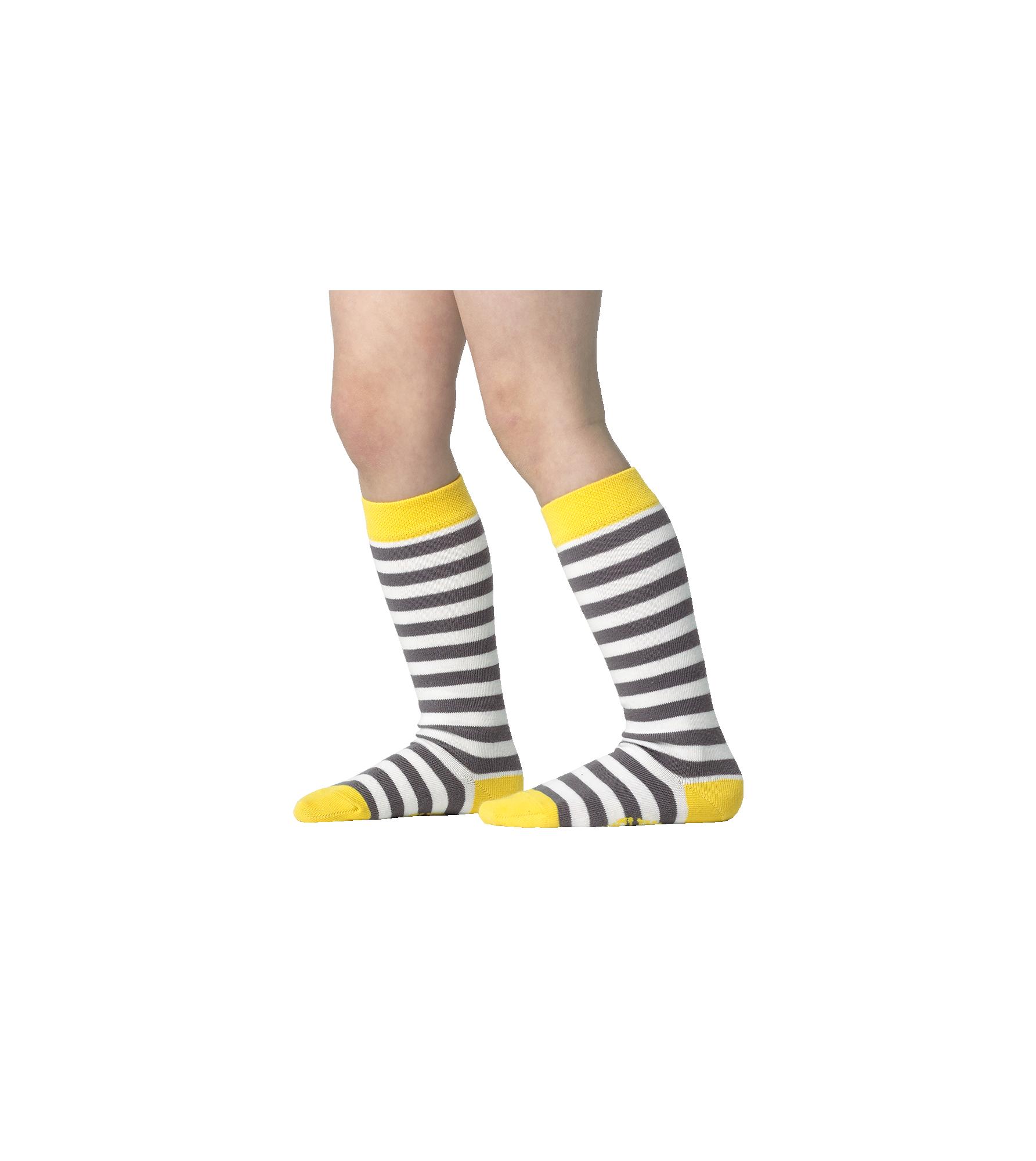 CUTOUT_Sunshine Stripe socks.png