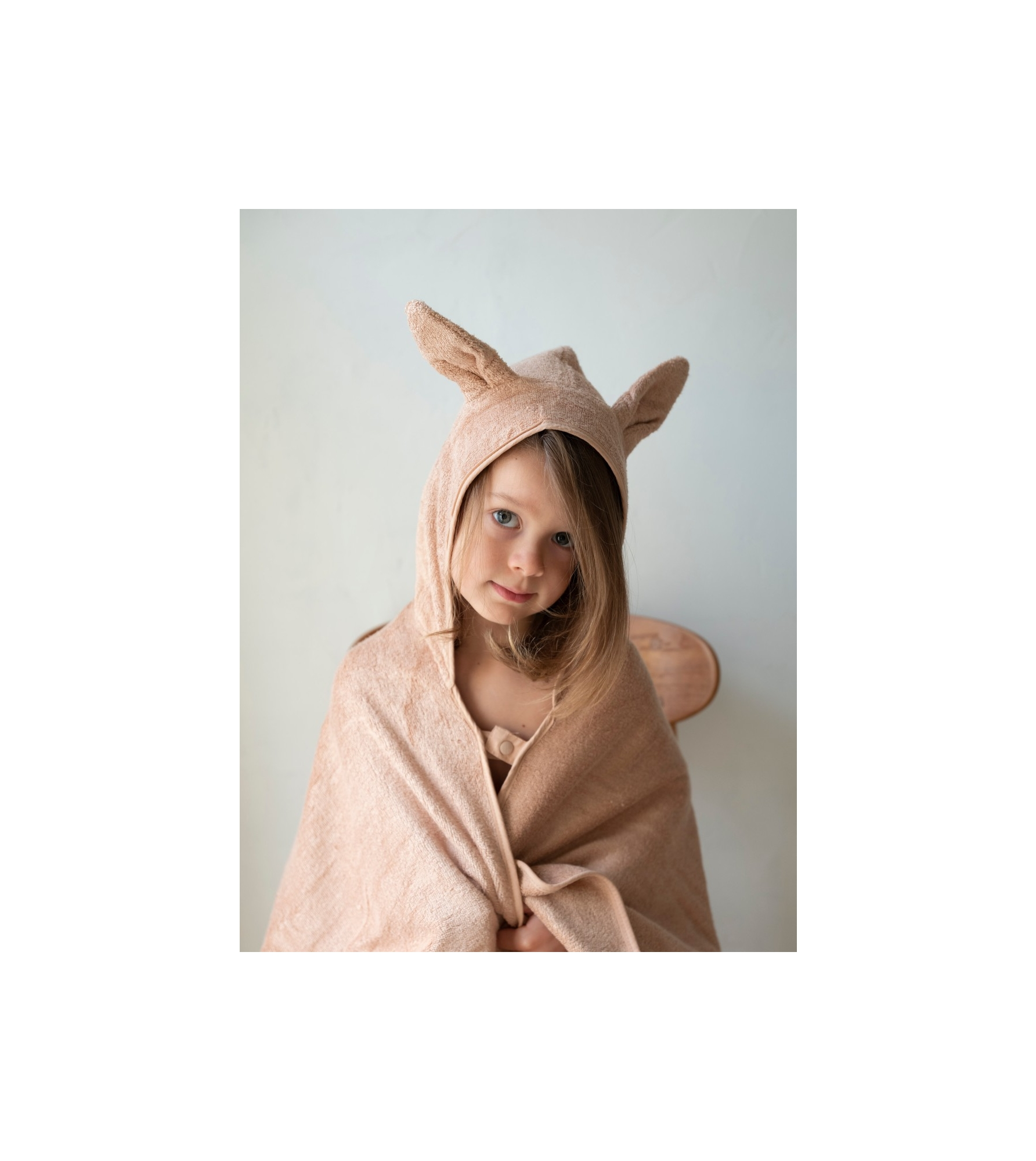 Hooded Junior Towel - Bunny - Old Rose 3_edit.jpg