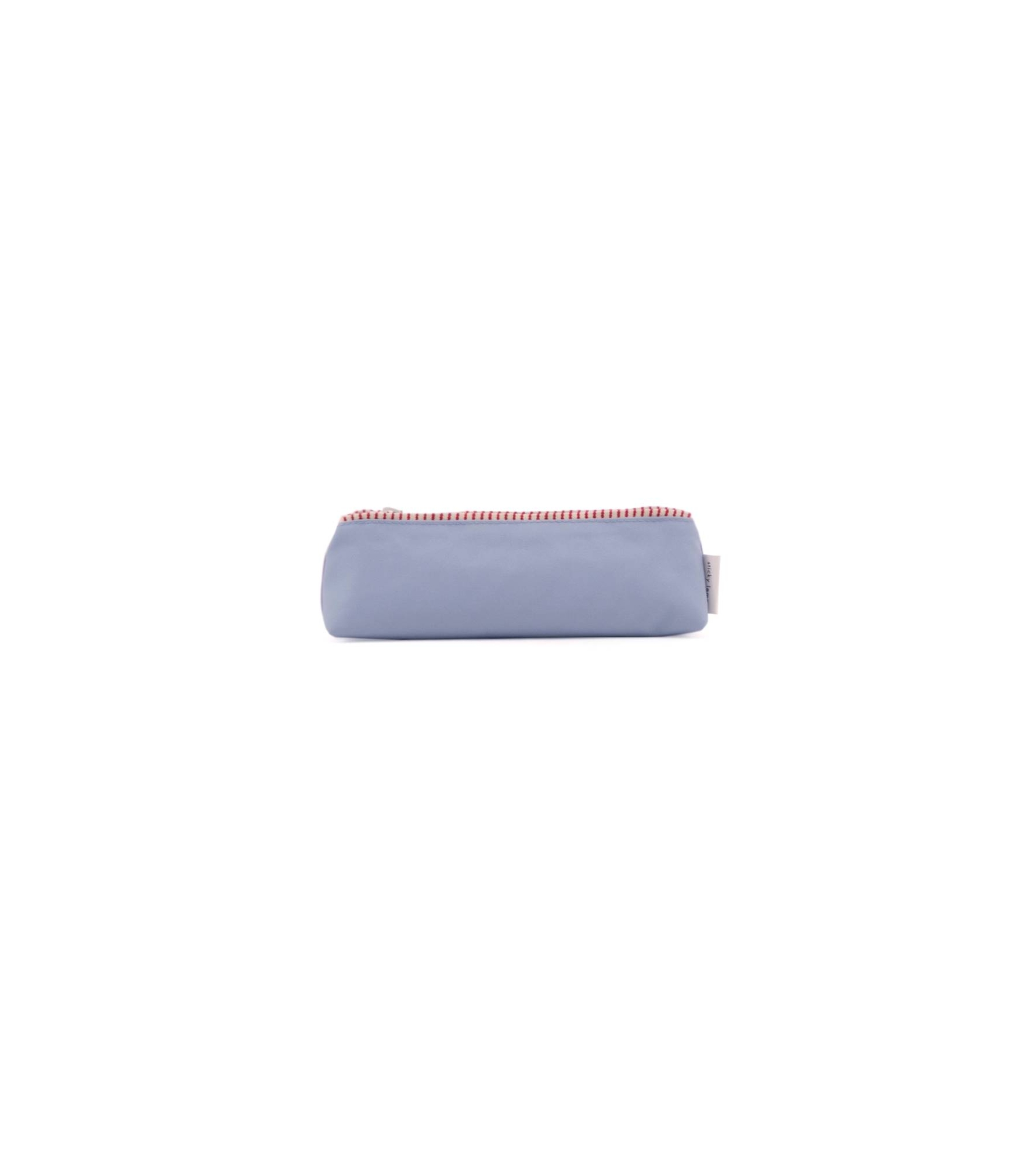 1801410 - Sticky Lemon - product - pencil case small - colour blocking - henckles blue + moustaf_edit.jpg