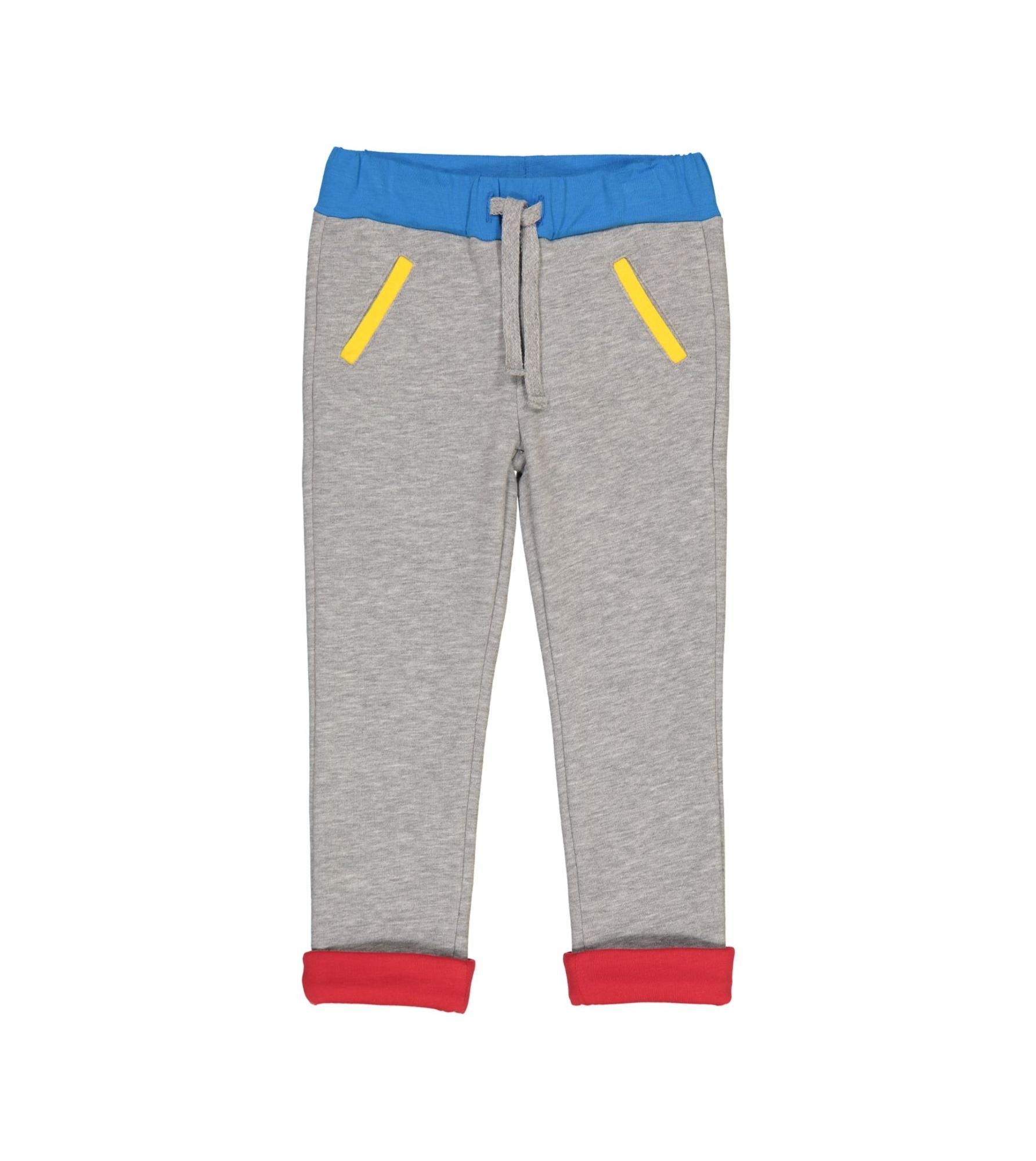 Malmo Slim Fit Sweatpants Light Heather Grey_downsized.jpg