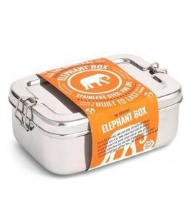 Elephant box terasest suur toidukarp