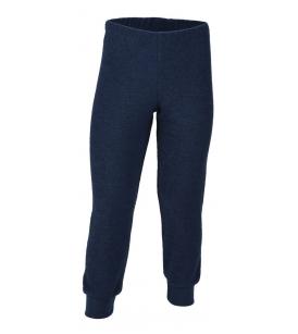 Engel Natur meriinovillafrotee püksid / sinine