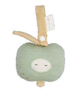 Fabelab kõristi / roheline õun