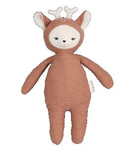 Fabelab pehme mänguasi Buddy / Fiona-hirveke