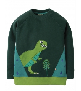 Frugi pusa SUMMIT / Dinosaurus