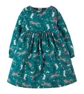 Frugi nööpidega kleit BONNIE
