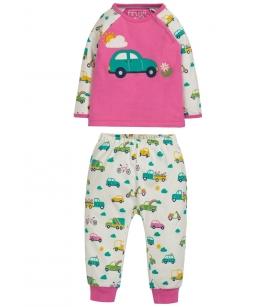Frugi pidžaama STARGAZE / auto