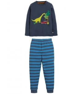 Frugi pidžaama NAVIGATOR / dinosaurus