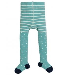 Frugi Sukkpüksid TAMSYN / sinine täpid