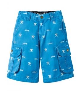 Lühikesed püksid EXPLORER / kalaluud