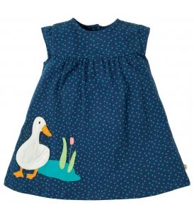 Frugi kleit LITTLE LOLA / pardike