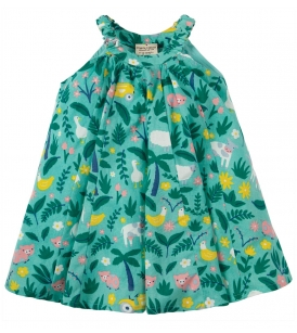 Frugi kleit LITTLE TABITHA / õitsev farm