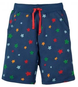 Frugi lühikesed püksid SAMSON / tähed