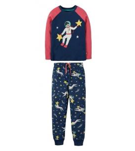Frugi pidžaama JAMIE / astronauttüdruk