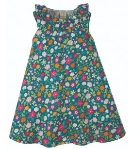 Frugi kleit DINA / lilled