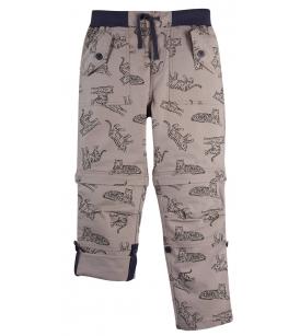 Frugi 3 ühes püksid / tiigrid