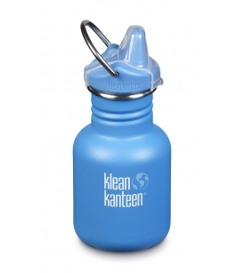 Klean Kanteen nokaga pudel 355ml/ pool party