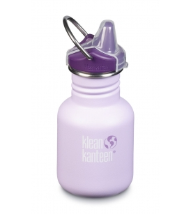 Klean Kanteen nokaga pudel 355ml/ Sugarplum Fairy