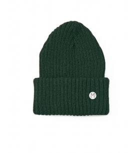 Mainio meriinovillane müts / tumeroheline