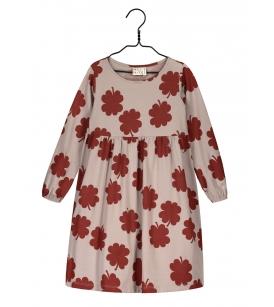 Mainio kleit / lucky clover