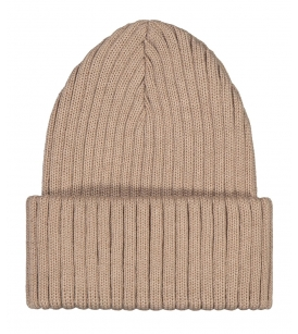 Mainio meriinovillane müts / beež