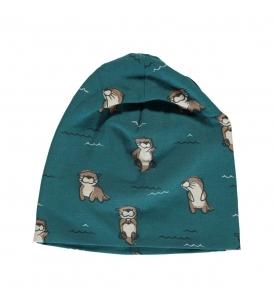 Maxomorra müts CURIOUS OTTER