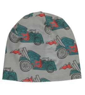Maxomorra müts HOT ROD