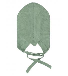 Beebi siidimüts / roheline