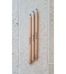 Stockmar harilik pliiats B / kuusnurkne