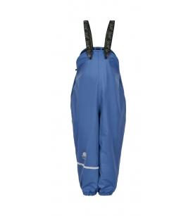Vihmapüksid fliisiga / sinised