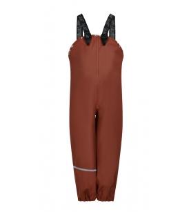 Celavi vihmapüksid / punakaspruunid